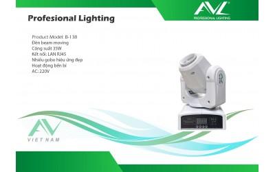 Đèn Beam AVL B-138
